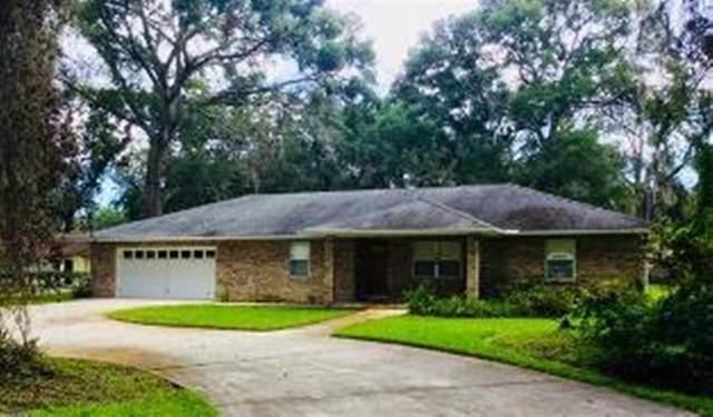 4300 Carter Road, St Augustine, FL 32086 (MLS #215205) :: Noah Bailey Group