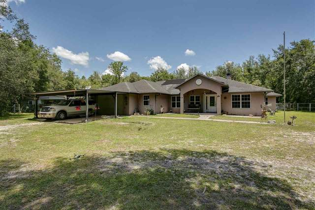 240 Lynne Dr, Palatka, FL 32147 (MLS #215216) :: Better Homes & Gardens Real Estate Thomas Group