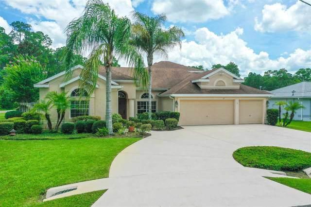 97 Ryan Dr, Palm Coast, FL 32164 (MLS #215218) :: Better Homes & Gardens Real Estate Thomas Group
