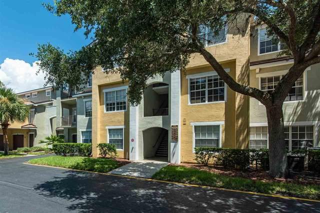 1005 Bella Vista Blvd, #207, St Augustine, FL 32084 (MLS #215223) :: Better Homes & Gardens Real Estate Thomas Group