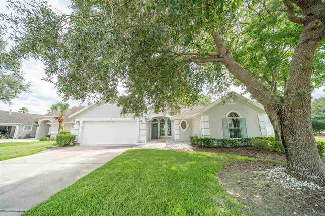 11100 Turnbridge Drive, Jacksonville, FL 32256 (MLS #215234) :: The Impact Group with Momentum Realty