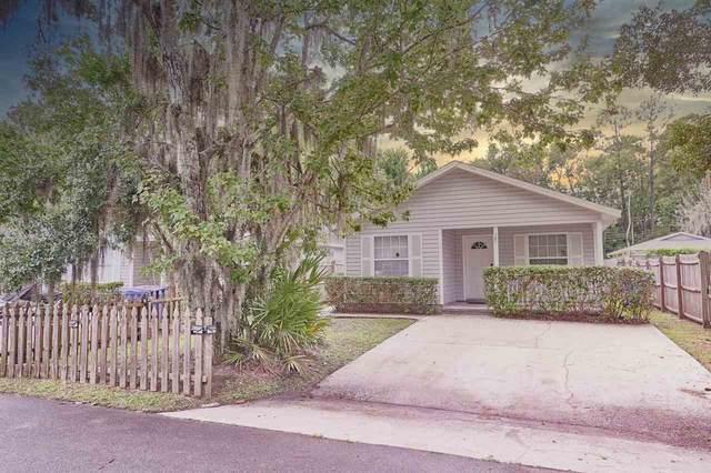 925 Cooper St, St Augustine, FL 32084 (MLS #215239) :: Noah Bailey Group