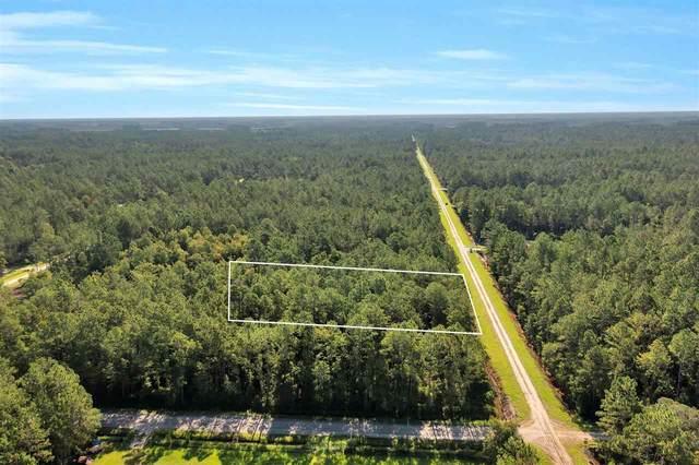 4360 Palatka Blvd, Hastings, FL 32145 (MLS #215254) :: Better Homes & Gardens Real Estate Thomas Group