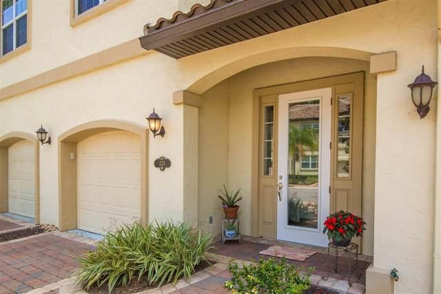 121 Grand Ravine Drive, St Augustine, FL 32086 (MLS #215256) :: Better Homes & Gardens Real Estate Thomas Group