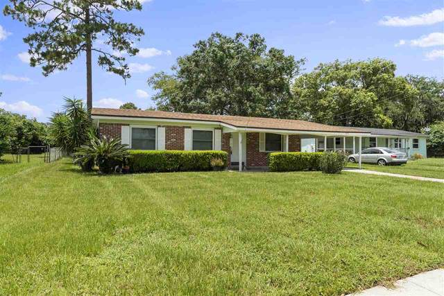 5516 Enchanted Dr, Jacksonville, FL 32244 (MLS #215258) :: Better Homes & Gardens Real Estate Thomas Group