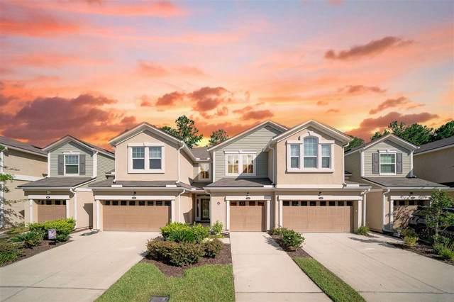 115 San Briso Way, St Augustine, FL 32092 (MLS #215259) :: Endless Summer Realty