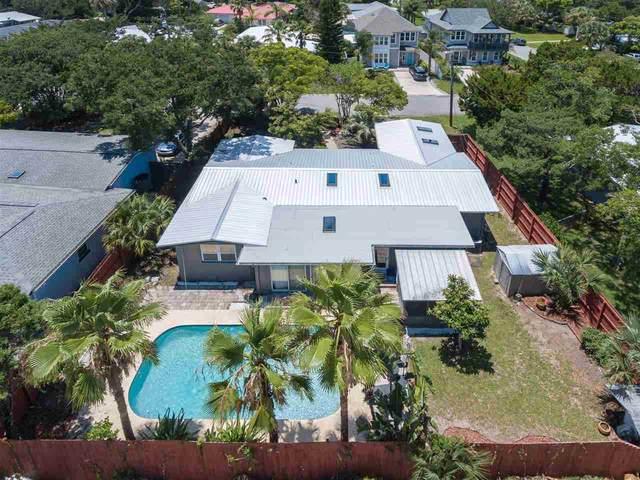117 Coronado St, St Augustine, FL 32080 (MLS #215262) :: Better Homes & Gardens Real Estate Thomas Group