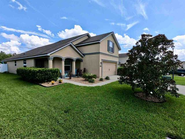 310 Casa Sevilla Ave, St Augustine, FL 32092 (MLS #215264) :: The Perfect Place Team