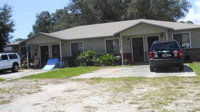 3837 Osprey Circle, St Augustine, FL 32086 (MLS #215275) :: Bridge City Real Estate Co.
