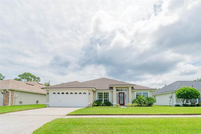 7525 Plantation Club Drive, Jacksonville, FL 32244 (MLS #215293) :: The Impact Group with Momentum Realty