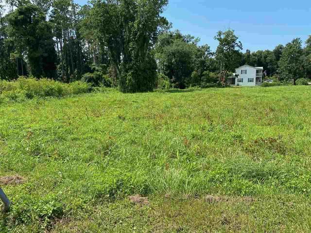0 Aspen Rd, St Augustine, FL 32086 (MLS #215295) :: Better Homes & Gardens Real Estate Thomas Group