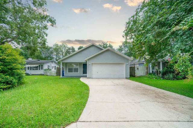 2850 N 9th Street, St Augustine, FL 32084 (MLS #215297) :: Better Homes & Gardens Real Estate Thomas Group
