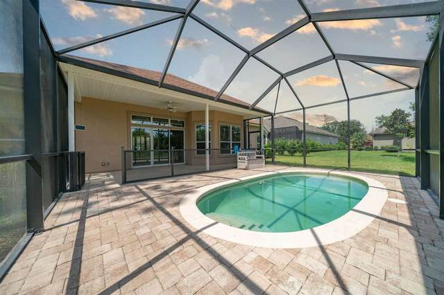 2009 Wedge Court, Green Cove Springs, FL 32043 (MLS #215298) :: Olde Florida Realty Group