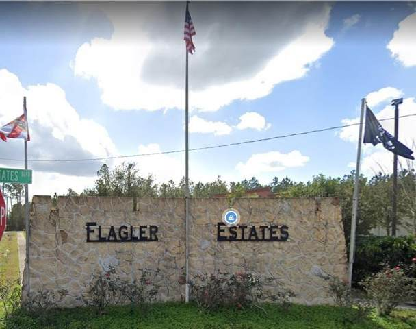 4860 Kenneth Street, Hastings, FL 32145 (MLS #215299) :: Olde Florida Realty Group
