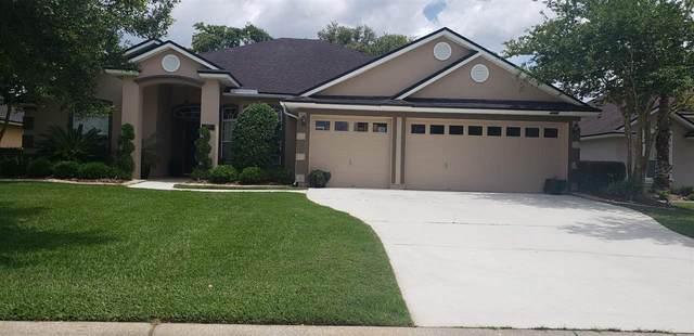 2305 Bluegill Ct, St Augustine, FL 32092 (MLS #215305) :: Better Homes & Gardens Real Estate Thomas Group