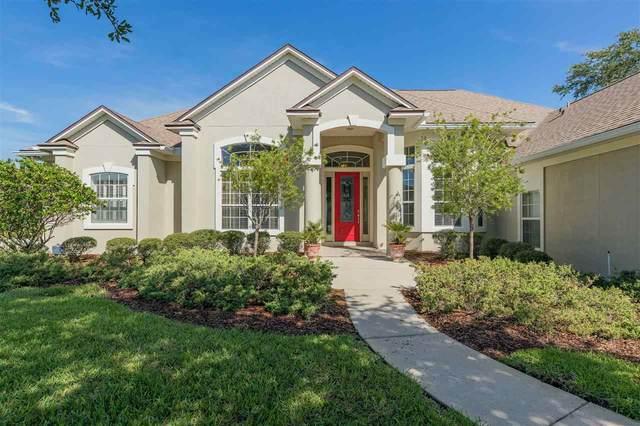326 Bailey Bunker Ct, St Augustine, FL 32080 (MLS #215309) :: Olde Florida Realty Group