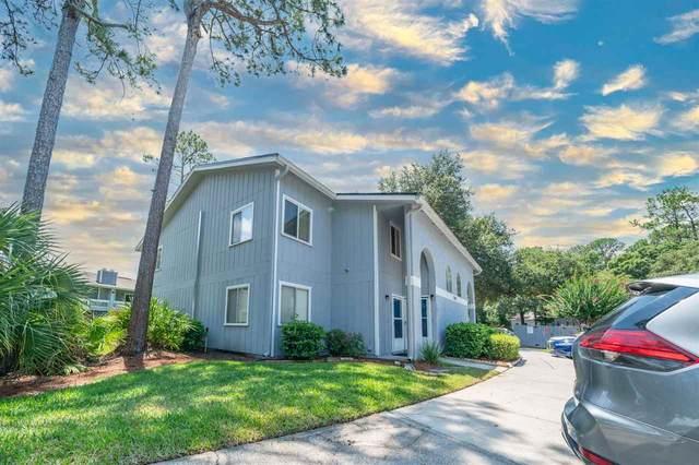 3270 Ricky Drive #202, Jacksonville, FL 32223 (MLS #215311) :: Olde Florida Realty Group