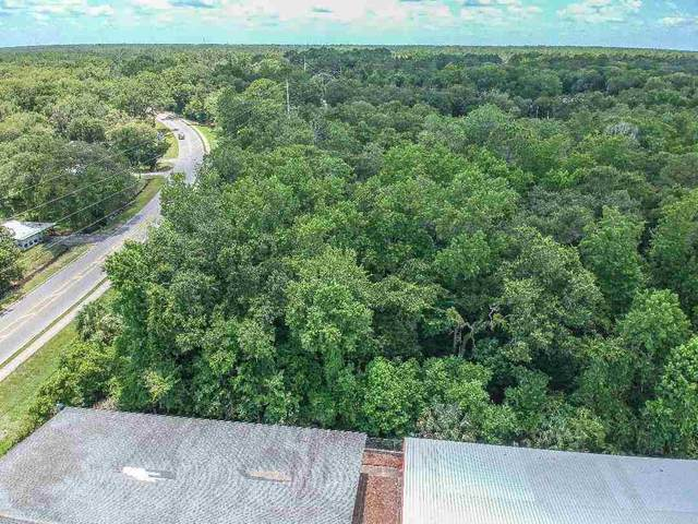 0 Limon Street, St Augustine, FL 32084 (MLS #215323) :: The Collective at Momentum Realty
