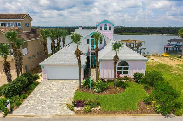 9127 June Ln, St Augustine, FL 32080 (MLS #215327) :: The Collective at Momentum Realty