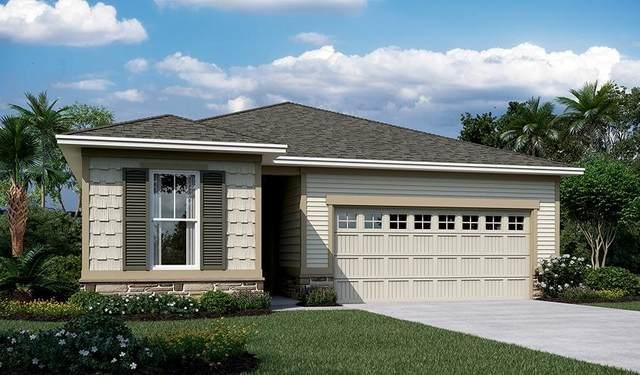 12285 Peanut Ct, Jacksonville, FL 32226 (MLS #215332) :: 97Park