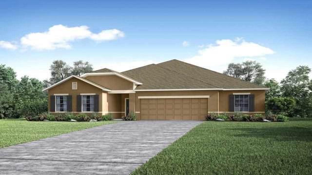 130 Sunstone Court, St Augustine, FL 32086 (MLS #215337) :: CrossView Realty