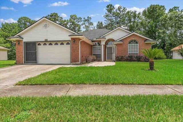 830 Ashton Cove Terrace, Jacksonville, FL 32218 (MLS #215338) :: The Impact Group with Momentum Realty