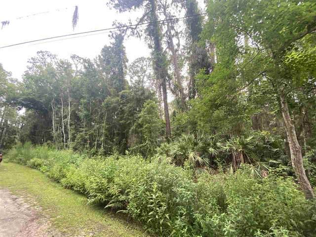 8215 Riverview Dr, St Augustine, FL 32092 (MLS #215346) :: Bridge City Real Estate Co.