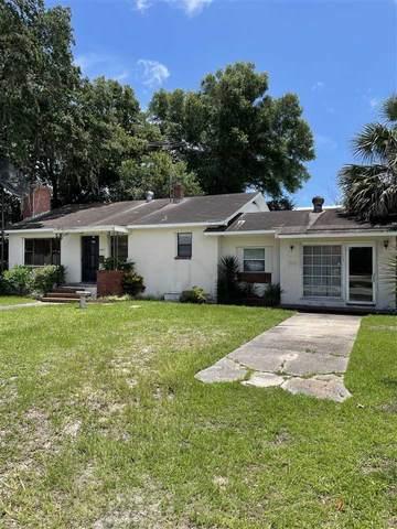 7 Fairbanks St., St Augustine, FL 32084 (MLS #215355) :: Bridge City Real Estate Co.