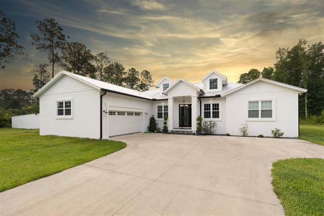 4235 S Jefferson Ave, Hastings, FL 32145 (MLS #215362) :: The Collective at Momentum Realty