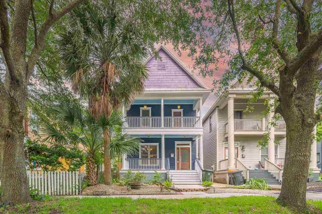 1240 N Liberty Street, Jacksonville, FL 32206 (MLS #215364) :: The Impact Group with Momentum Realty