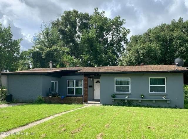 5242 Shirley Ave, Jacksonville, FL 32210 (MLS #215372) :: Olde Florida Realty Group