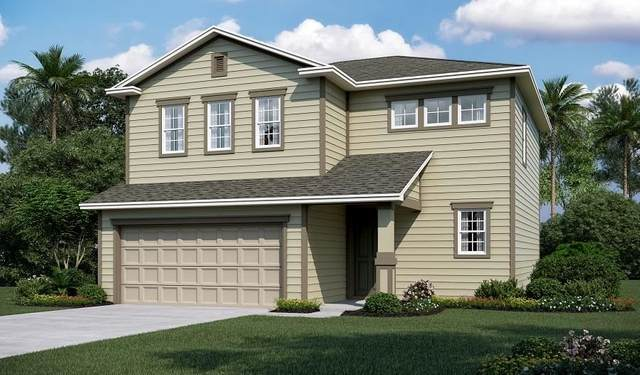 5035 Sawmill Point Way, Jacksonville, FL 32210 (MLS #215375) :: Olde Florida Realty Group