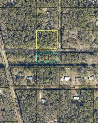 4740 & 4745 Flagler Estates Blvd, Hastings, FL 32145 (MLS #215385) :: Olde Florida Realty Group