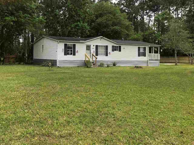 1455 S Scenic Way, St Augustine, FL 32084 (MLS #215386) :: The Impact Group with Momentum Realty