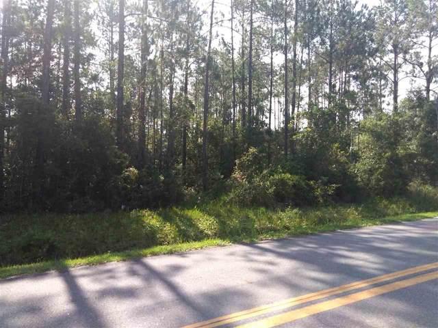 10130 Ebert Ave, Hastings, FL 32145 (MLS #215389) :: Olde Florida Realty Group