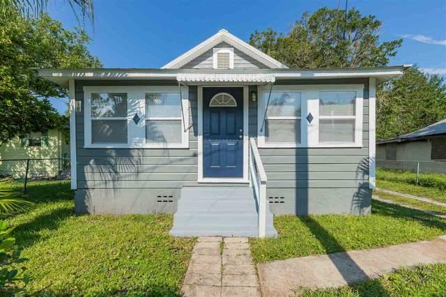 56 N Whitney St, St Augustine, FL 32084 (MLS #215391) :: Endless Summer Realty