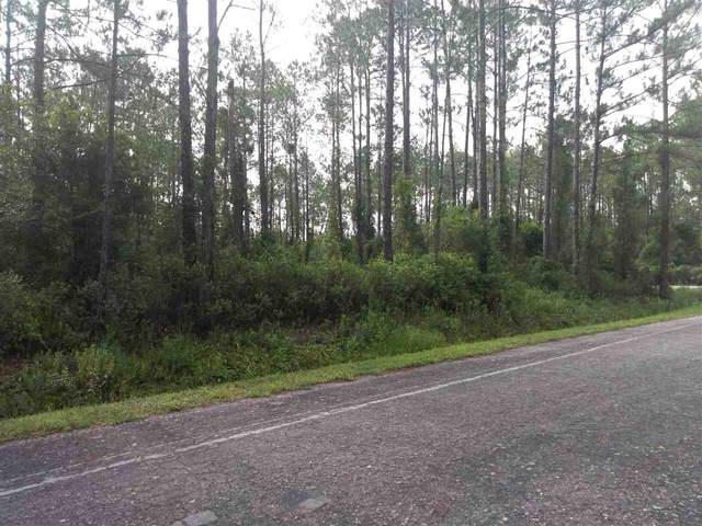 10275 Crotty Ave, Hastings, FL 32145 (MLS #215394) :: Bridge City Real Estate Co.
