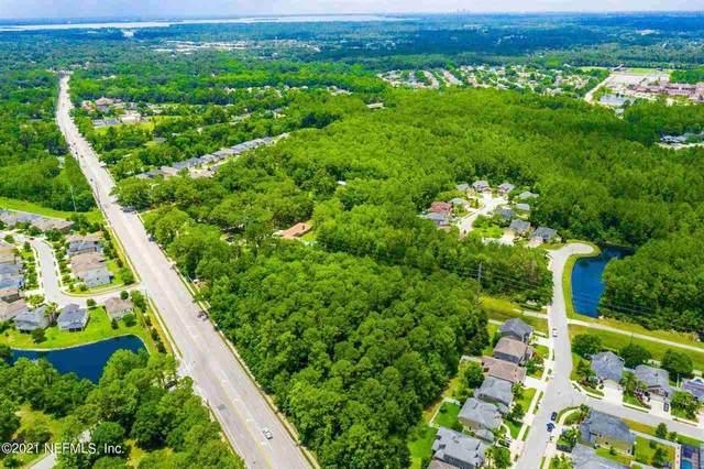 11999 Frenchie Ln, Jacksonville, FL 32258 (MLS #215395) :: Memory Hopkins Real Estate