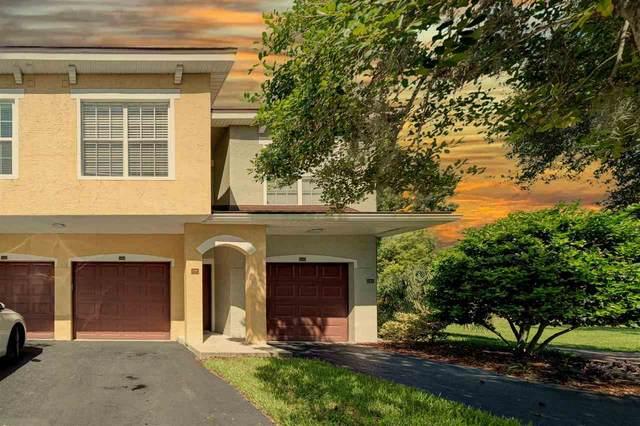 4010 Grande Vista Blvd 25-134, St Augustine, FL 32084 (MLS #215398) :: Endless Summer Realty