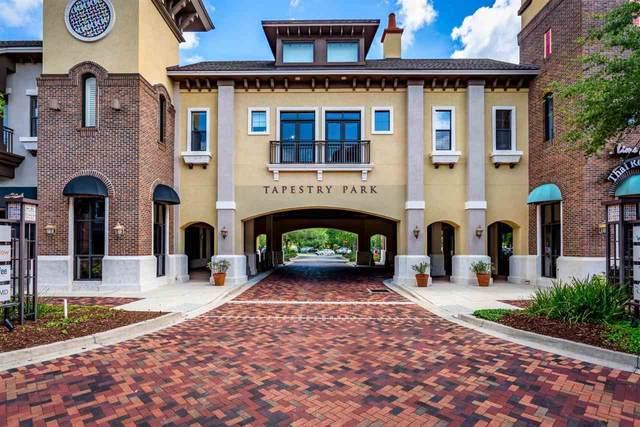 9823 Tapestry Park Circle Unit #103 #103, Jacksonville, FL 32246 (MLS #215399) :: Memory Hopkins Real Estate