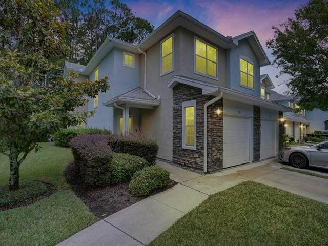 115 Bayberry Circle #301, St Augustine, FL 32086 (MLS #215404) :: Endless Summer Realty