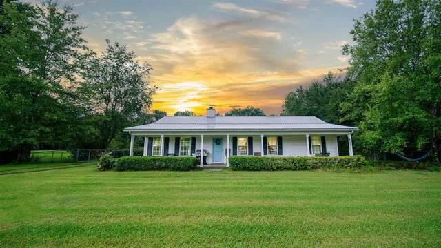 5577 Oregon Trail, Jacksonville, FL 32068 (MLS #215406) :: Olde Florida Realty Group