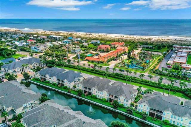 2105 Makarios Dr., St Augustine Beach, FL 32080 (MLS #215411) :: CrossView Realty