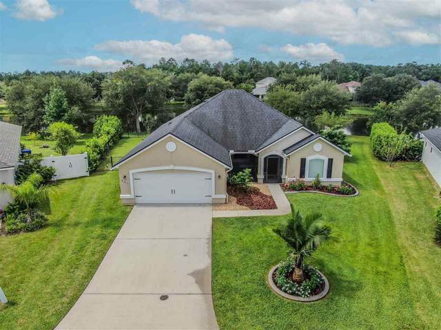 227 Deerfield Glen Dr, St Augustine, FL 32086 (MLS #215415) :: The Collective at Momentum Realty