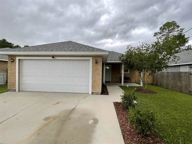 937 Avery St, St Augustine, FL 32084 (MLS #215417) :: Endless Summer Realty
