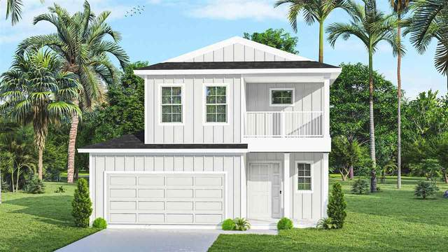 3258 Lewis Speedway, St Johns, FL 32084 (MLS #215421) :: The Collective at Momentum Realty