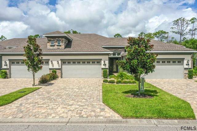 763 Aldenham Lane, Ormond Beach, FL 32174 (MLS #215423) :: Endless Summer Realty