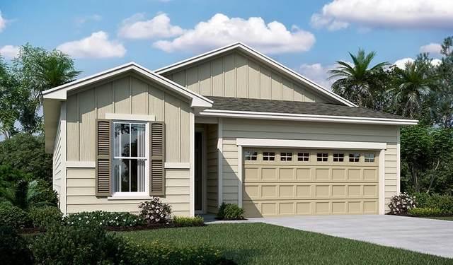 858 Redtail Ln, Middleburg, FL 32068 (MLS #215434) :: Olde Florida Realty Group