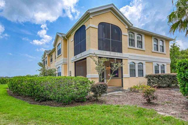 3400 Haley Pointe Rd, St Augustine, FL 32084 (MLS #215436) :: The Collective at Momentum Realty