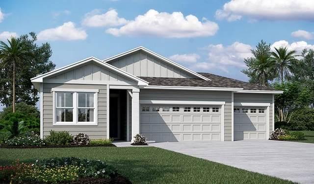 12619 Lake Madison Ln, Jacksonville, FL 32218 (MLS #215443) :: Olde Florida Realty Group